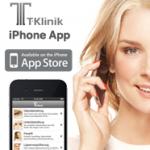 T-Klink iPhone App